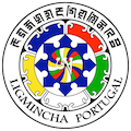 Ligmincha Portugal logo