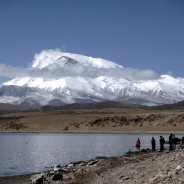 The Sacredness of Nature in Tibetan Spiritual Traditions